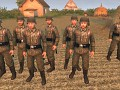 Random Texmod : Condemned Heroes Faces