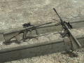Steyr AUG A1 for SMG1