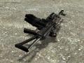 AKS-74 w/GP-25 for AR2
