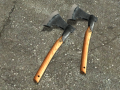 Chopping Axe for Crowbar