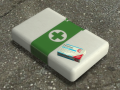 New Medkit & Pills
