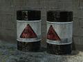 BMS Explosive Barrel