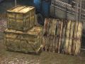FakeFactory's HD Woodcrates & Pallets
