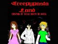 Creepypasta Land - CREATED BY LUCAS BOATO