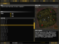 All size map MOD
