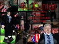 Bill Clinton Skin