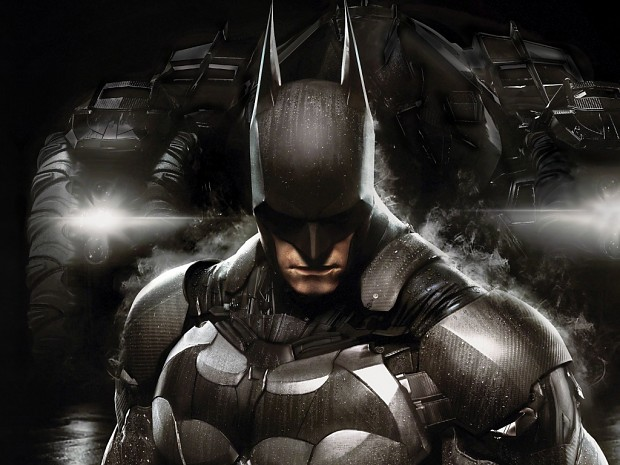 Batman AK Pack 1