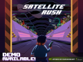 Satellite Rush v0.17 Linux Demo