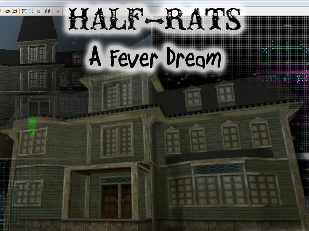 Half-Rats: A Fever Demo