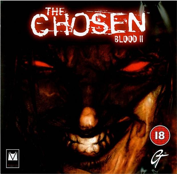 Blood 2 Patch v2.1