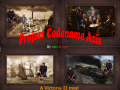 Project Codename Azis Ver. 01