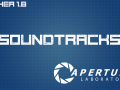 Pusher 1.8 Soundtracks