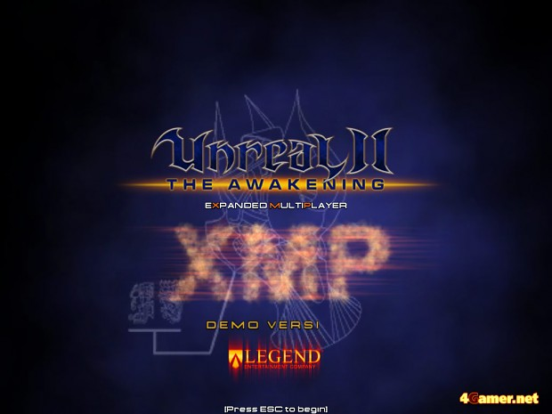 Unreal 2 XMP Community Edition