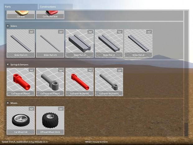 GearBlocks Demo 0.2.5682 Win32