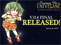 Macross Wars Universe 0.4 FINAL (for DW:Universe)