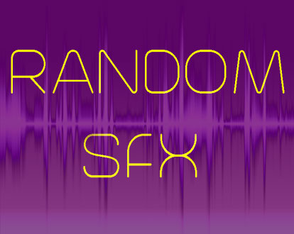 Sound Effects | SFX022