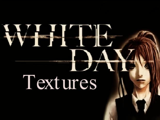 White Day Textures v1.0 by Widderune