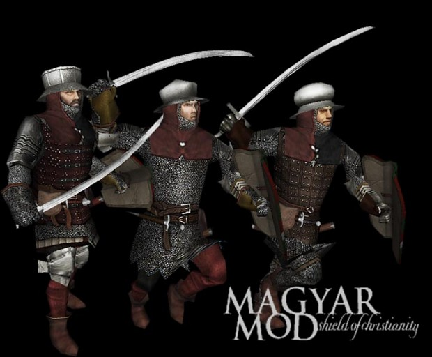 Magyar Mod install 2.18