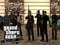 Grand Theft Auto: San Fierro Sinners Episode One