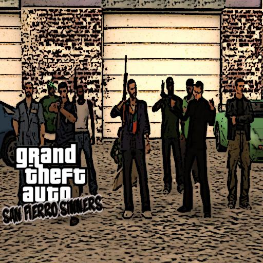 Grand Theft Auto: San Fierro Sinners Episode One
