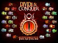 Divide and Conquer Version 0.5  - Part 1