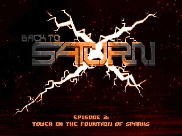 Episode 2: Tower In The Fountain Of Sparks