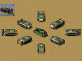 CnCD2K RA2 - YR Mod v2.5.3