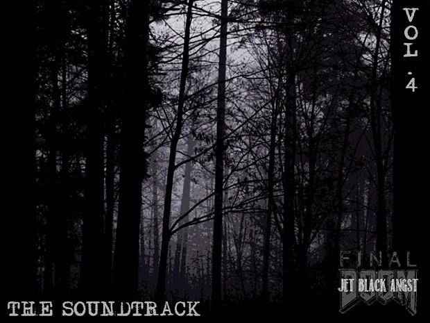 Final Doom Jet Black Angst Soundtrack Vol. 4