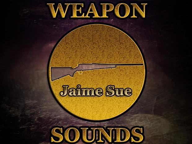 Remington Alt Fire Sound