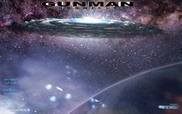 Gunman Chronicles Steam Version
