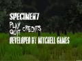 SPECIMEN7 Beta 1.0 for Windows