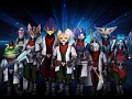 Star Fox: Event Horizon - Demo 4