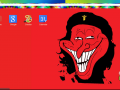 'Wolfenstein Stupidity' Google Chrome Theme