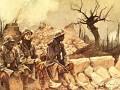 First Battle of the Marne + Bois des Caures