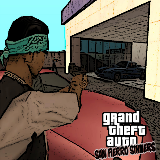 Grand Theft Auto: San Fierro Sinners