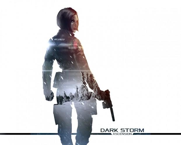 Dark Storm VR Missions Kickstarter Release