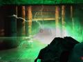 TrentPhrozo 1.2 mod for Doom 3 BFG Hi Def