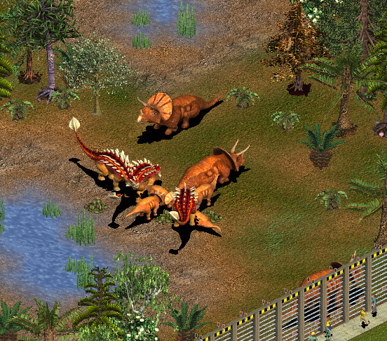 download game zoo tycoon 1 full