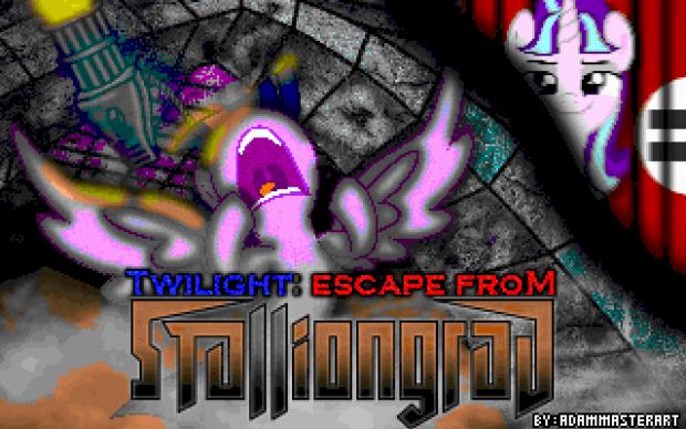 Twilight: Escape from Stalliongrad Demo (V1)