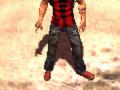 LumberJack Kenji