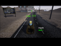 Fallout Racing Alpha 1