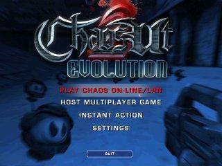 Chaos UT2 PR2 full