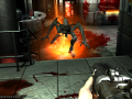 Ultra Violence BFG mod for Doom 3 BFG Hi Def