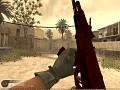 BO2 Removed Camo Massacre AK-47