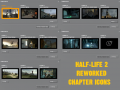 HL2 | Reworked Chapter Icons