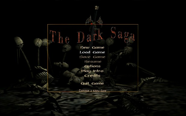 The Dark Saga EN Edition