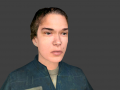 Beta Naomi Facemap Restoration