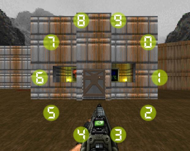 555 PB Weapon Wheel V2