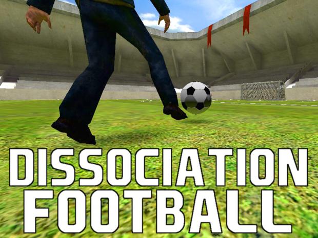Dissociation Football v0.4 Alpha