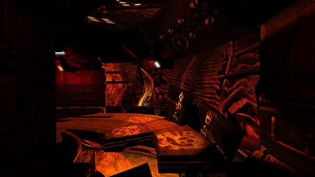 Doom 3 BFG: Ultimate v1.0   OLD